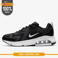 Sepatu Sneakers Nike Air Max 200 Black White Original CI3865-001