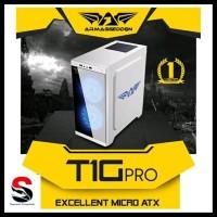 PROMO PC RAKITAN INTEL CORE I5 3470 FEAT ARMAGEDON T1G 8GB SSD 120G