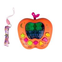mainan anak apple learning alqur'an dengan perekam suara