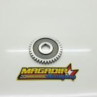 Gear Spur Balancer (Timpalan Gigi Primer) Ninja R/RR Original Kawasaki