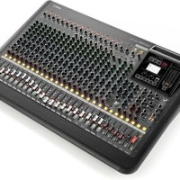 Yamaha MGP24X 24 Channel Mixer with Effect