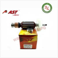 Armature 9553B AST for angker grenda model makita