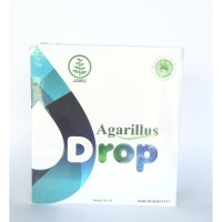 Agarillus DROP mengobati alzheimer menambah konsentrasi