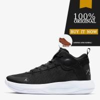 Sepatu Basket Original Sepatu Nike Jordan Jumpan 2020 PF - Black/White