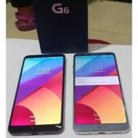 ORIGINAL LG G6 64GB SMARTPHONE FLAGSHIP DUAL KAMERA SPEK DEWA
