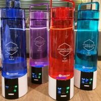 HydroGen Fontaine Botol Air Hydrogen Ashanty