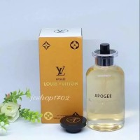 parfum lv 100ml ori dubai apogee / louis vuiiton size besar