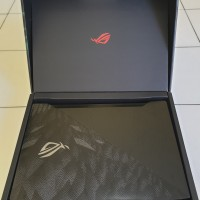 Asus ROG Strix GL503VD GZ294T Hero Edition (Limited)