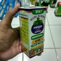 Madu Kurma - Manggis Plus Propolis