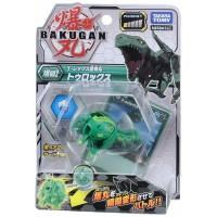 Takara Tomy Bakugan Battle Planet Baku 002 - TROX