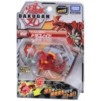 Takara Tomy Bakugan Battle Planet Baku 001 - Dragonoid