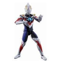 Bandai Ultra Action Figure Ultraman Orb Spencium Zeperion