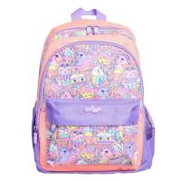 Smiggle Junior Backpack Unicorn / Tas Ransel Anak Original