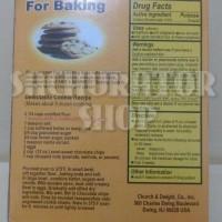 HOT SALE Arm And N & Hammer Tepung Pure Baking Backing Soda Bubuk