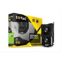 DISKONAN Zotac GeForce GTX 1050 Ti 4GB DDR5 OC Series
