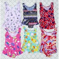 Baju Renang Baby / Baju Renang Anak perempuan
