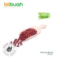 Kacang Merah Segar 500gr / Kacang / Sayuran / Kidney bean / Diet