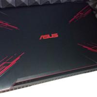 Laptop Asus TUF Gaming FX504GD i5 8300H Ram 16gb DDR4 SSD 128gb