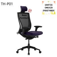 kursi kantor kursi kerja kursi direktur high point ori TRM001/TH-P01