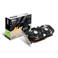 HABISKAN STOK MSI GeForce GTX 1060 3GB DDR5 3GT OC