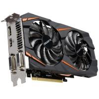 Gigabyte Geforce GTX 1060 6GB DDR5 Windforce GV-N1060WF2OC-6GD