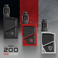 Authentic VGOD Pro 200 Kit with 5ml VGOD Pro Tank MOD Vape Vaporizer