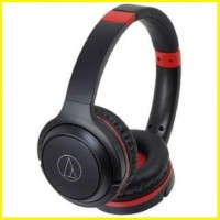 audio technica ath-s200bt ath bt over-ear s200 wireless headphones