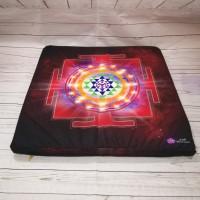 Yap Mandala Bantal Meditasi 11