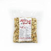Kacang Kenari Panggang Original-Giant Kenari Nut Roasted 500g