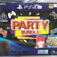 PS4 Pro 1TB Garansi Resmi Sony Indonesia