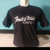 Kaos Tshirt Baju Indomie Addict