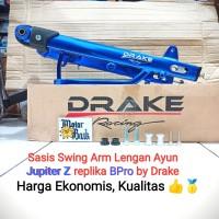 Sasis Swing Arm model BPro Drake Jupiter Z - z1 - Vega R / ZR drag