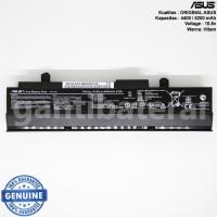 Baterai Laptop ASUS Eee PC 1015 Original