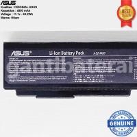 Baterai Laptop ASUS N43JF Series Original
