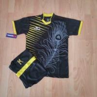 [SETELAN ANAK] Baju Volly Jersey Futsal Kaos Bola Olahraga Voli Mzn 02