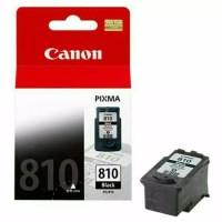 tinta cartridge Canon PG 810 Black