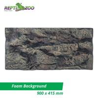 Reptizoo Foam Background 900x415mm
