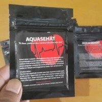 AQUASEHAT Aqua Sehat Bakteri Starter Aquascape Aquarium Bacteri Stater