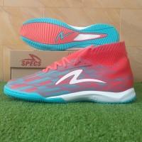 Specs Accelerator Lightspeed II Elite MX IN (Sepatu Futsal) - Flame