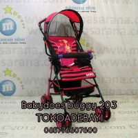 STROLLER BABYDOES BUGGY DOES 203