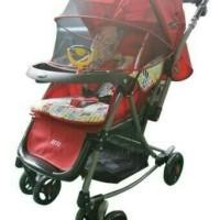 Stroller Baby Pliko Paris 399