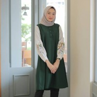 Martha Tunik | GROSIR BAJU TERMURAH & TERLARIS | ATASAN MUSLIM WANITA