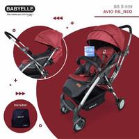 stroller baby elle avio RS BS S 939 dorongan bayi
