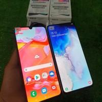 Samsung A70 dual global fullswt