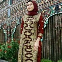 Dimasge Batik Songket Palembang Couple
