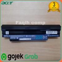 Baterai Batre Original Laptop Acer Aspire One D255 D270 D260 D257 722