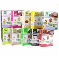 Tepung Gasol Organik 200gr Makanan Bubur Bayi Organik