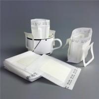 Imatton Filter kertas saring Kopi teh - Drip Bag Coffee tea Filter