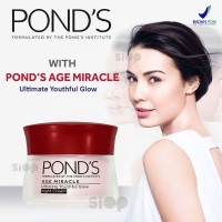 PONDS Age Miracle Ultimate Youthful Glow Night Cream