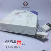 Kabel Data iPhone 4/4G/4S CABLE usb APPLE Ipod Ipad 1/2/3/4 ORI 100%